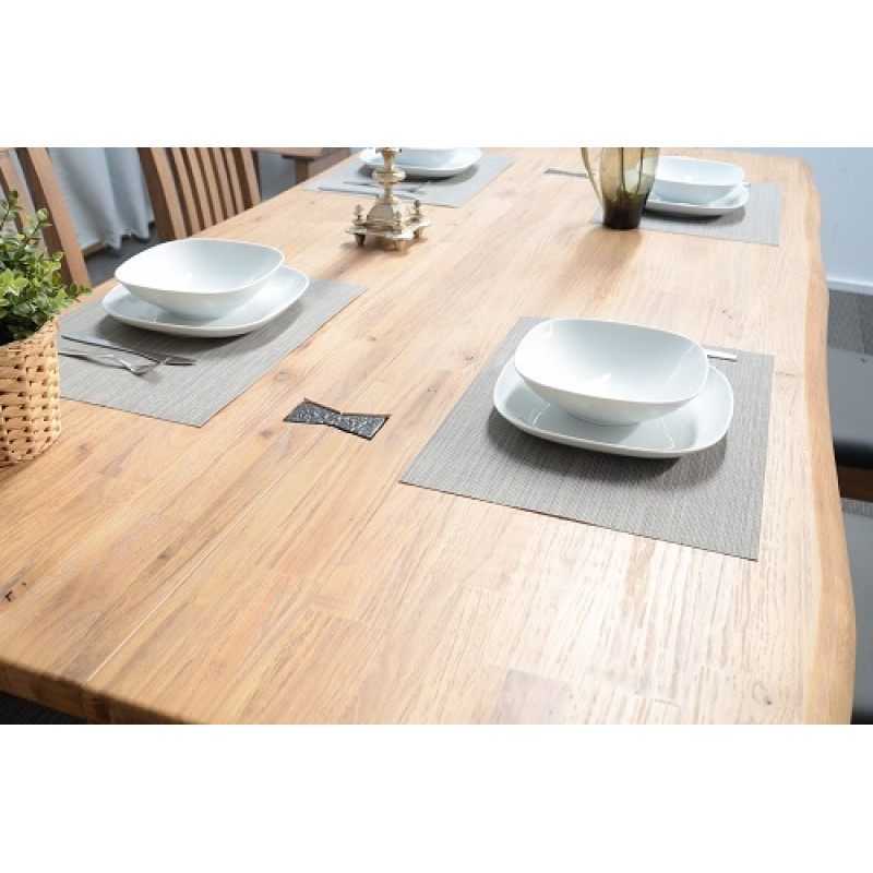 Buxton  Dining Table 2.0M