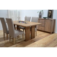Mancha (C14-0625) Dining Table 2.1M