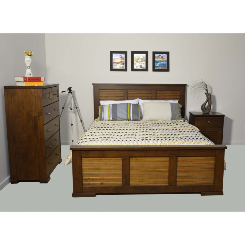 Marche (D15-926) Queen size Bedroom Suite+Tallboy