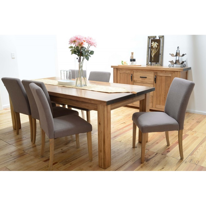 Yarra (D15-HN 927) Dinning Table 2.4M