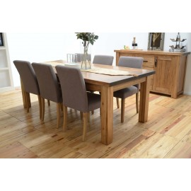 X- Yarra (D15-HN 927) Dinning Table 2.4M